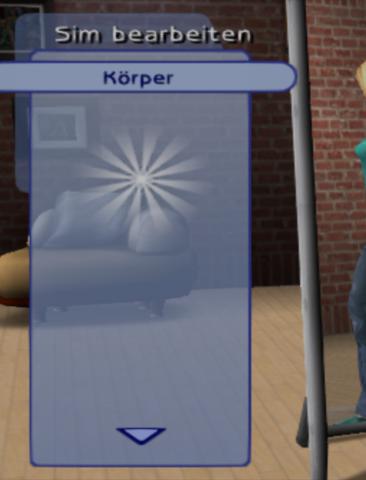 Ingame Screenshot. - (Playstation, Videospiele, Sims)