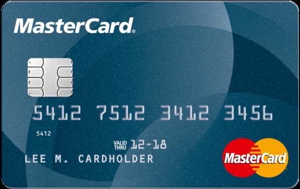 Mastercard - (Geld, Kreditkarte)