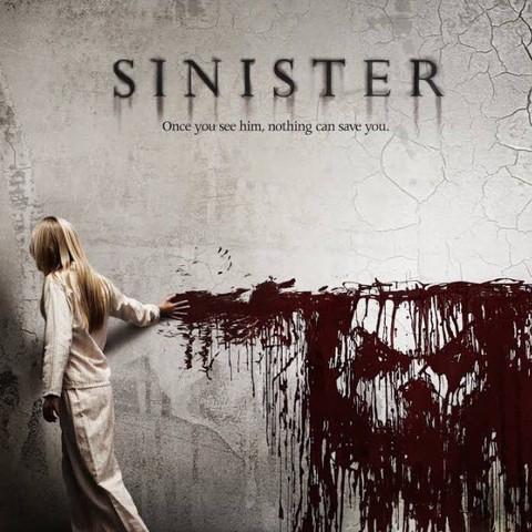 Einer meiner lieblings Horrorfilme - (Film, Horror, gruselig)