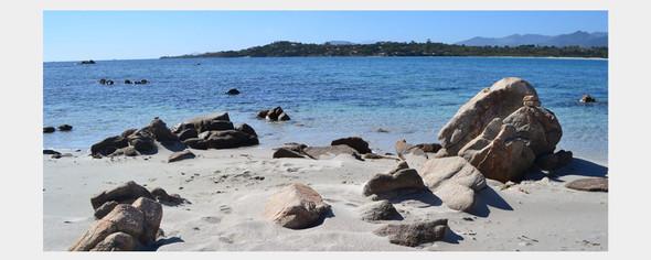 - (Urlaub, sardinien, Korsika)