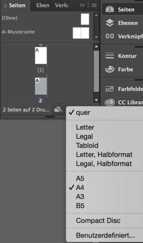 - (Adobe, indesign)