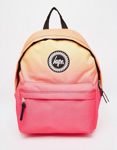 Rucksack - (Rucksack, 8.klasse, Schultasche)