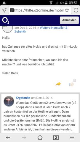 - (SIMlock, Nokia 3410)