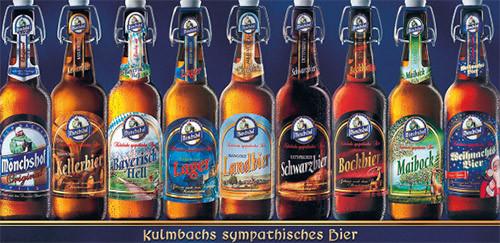 - (Alkohol, Getränke, Bier)