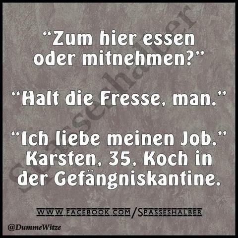 - (Humor)