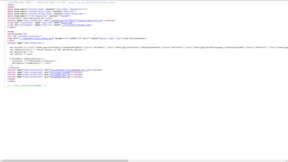 Quellcode - (Computer, programmieren, Code)