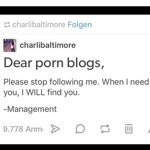 Porn Blog - (Sex, Blog, Folgen)