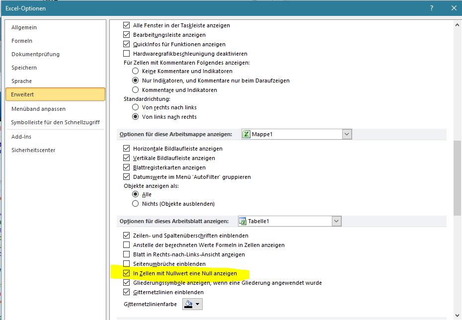 Arbeitsblatt Excel Anzeigen : Excel bedingte formatierung keine schriftfarbe