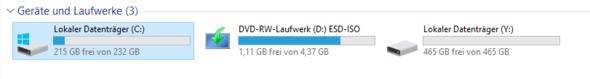 Das sagt mir Windows (Die DVD ist das Windows setup) - (Festplatte, Verschlüsselung, truecrypt)