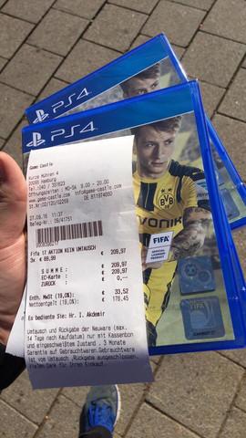 - (Spiele, Fifa)