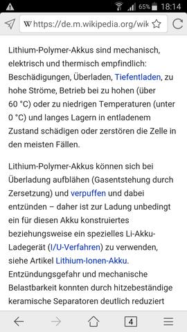 - (Tablet, Acer, Ladeprobleme)