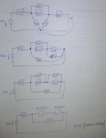 Ersatzschaltung - (Mathe, Elektronik, Elektrik)