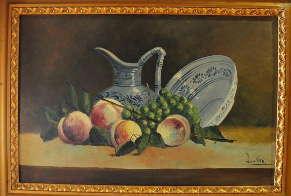 - (Bilder, Maler, Signatur)