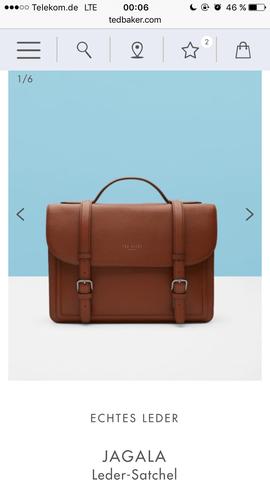 Zu teuer  - (Tasche, Marken, Leder)