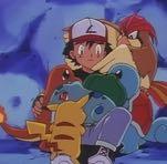 Pokemon Team - (Menschen, Pokemon)