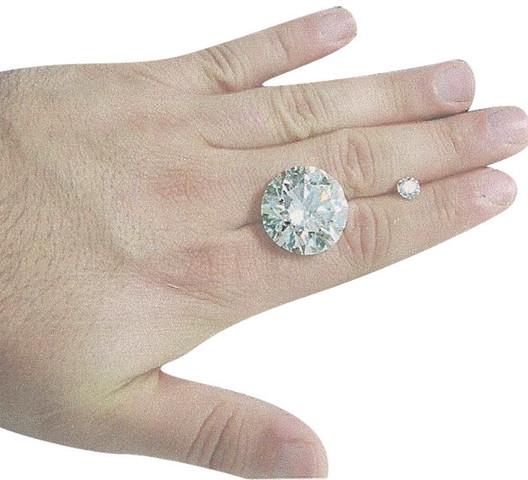 - (Schmuck, Edelsteine, diamanten)