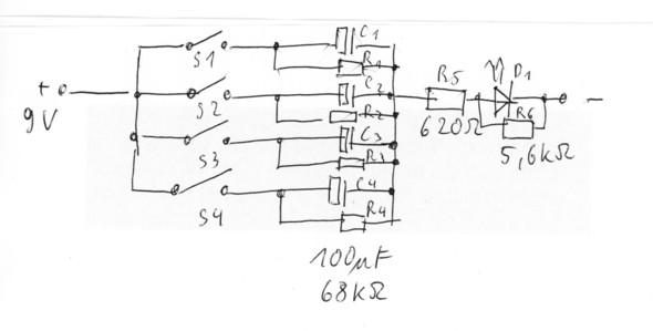 - (Elektronik, Elektrotechnik, elektro)
