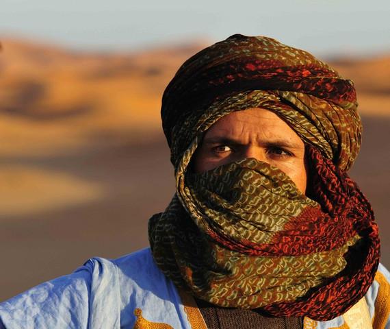 mein mann ist ein araber