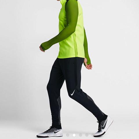 Nike Dry Strike (65€) - (Sport, Fußball, Hose)