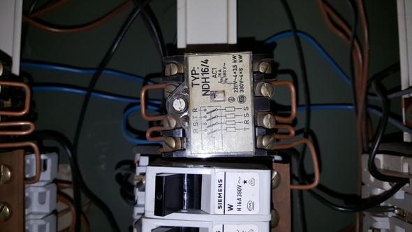 - (Elektronik, Handwerk)