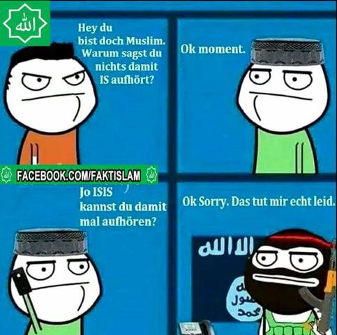 - (Politik, Islam, Nazi)