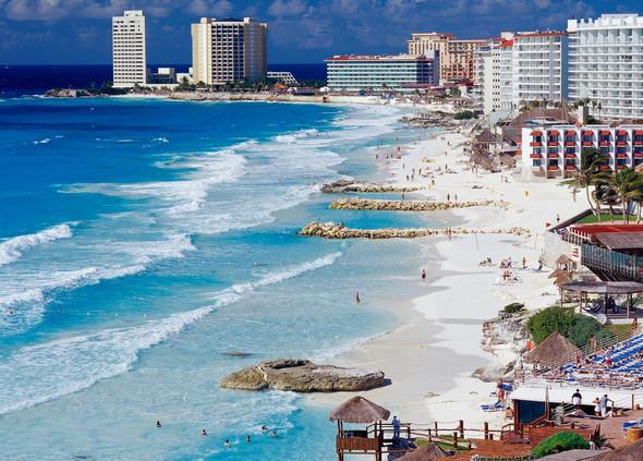 Cancun - (Urlaub, Party, Hotel)