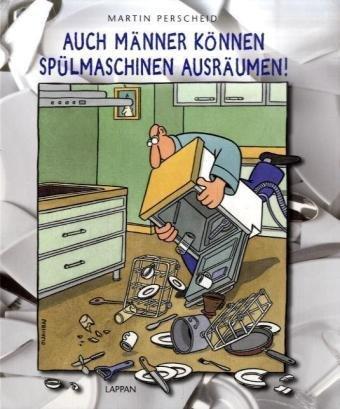Wie nett klarmachen dass die sp lmaschine angemacht for Schrank comic