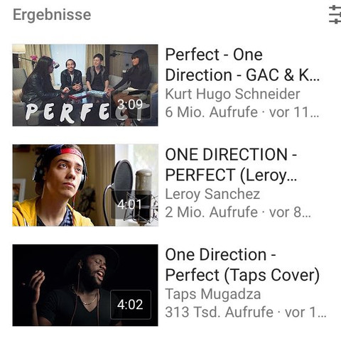 1 bild - (Gitarre, Cover, One Direction)