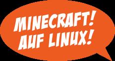 - (Minecraft, Linux, Ubuntu)