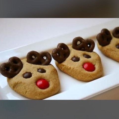 Keksjdjevwh - (Weihnachten, backen, Kekse)