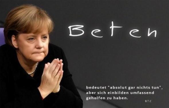 - (Religion, Gebet)