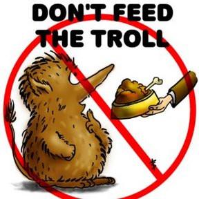 troll - (Freizeit, Deutschland, Auslaender)