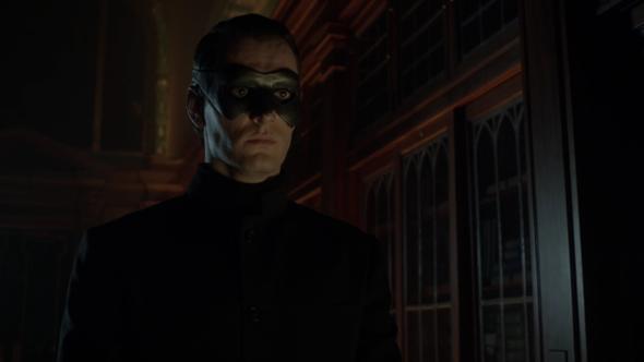 Talon - (Serie, Batman, Dc)