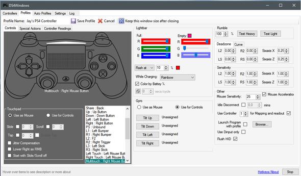 Profil Bearbeiten - (PS4, Xbox, Skyrim)