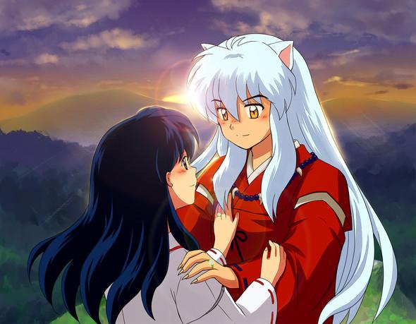 Inuyasha - (Anime, Animes, Otaku)