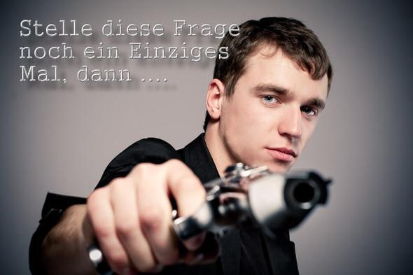 - (Menschen, Deutschland, Killer Clowns)