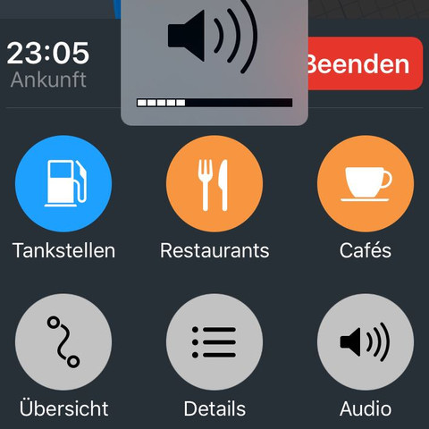 1.      - (iPhone, Navigation, Karten.app)