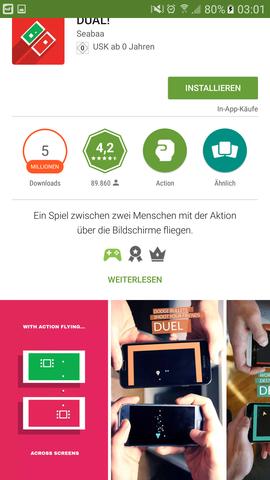 - (Handy, Spiele, Software)