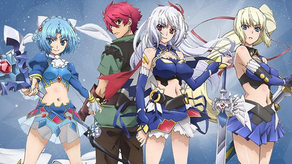 awd - (Anime, Serie, Fantasy)