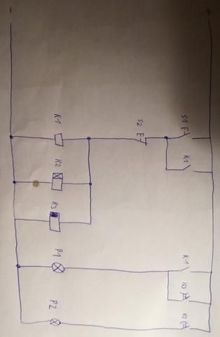 Schema - (Elektronik, Strom, elektro)
