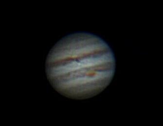 Planet Jupiter - (Erde, Astronomie, Weltall)