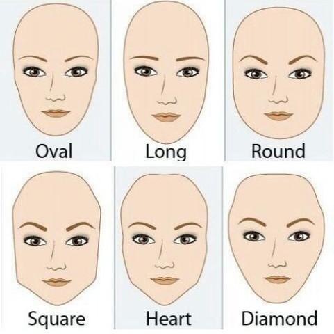 - (Kosmetik, Make-Up, Augenbrauen)