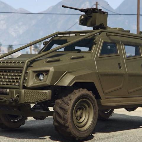 Insurgent  Pickup - (PC, online, Steam)