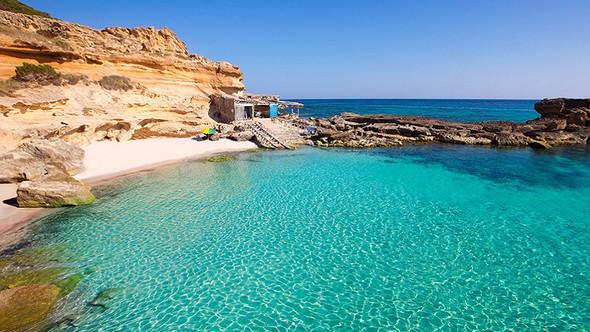 Formentera - (Urlaub, Reise, Deutschland)