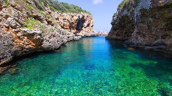 Menorca001 - (Urlaub, Reise, Deutschland)