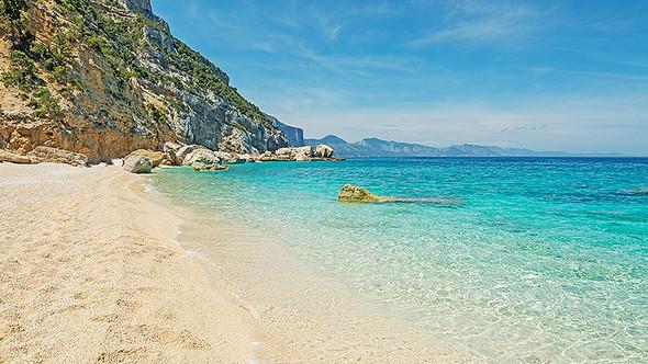 Sardinien - (Urlaub, Reise, Deutschland)