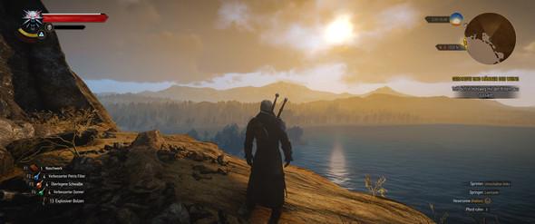 Sonnenaufgang nach dem Sieg (DLC: Herzen aus Stein) - (Computer, PC, Technik)