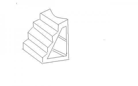 gibt es eine trampolin treppe f r kleinkinder kleinkind freizeit sport. Black Bedroom Furniture Sets. Home Design Ideas