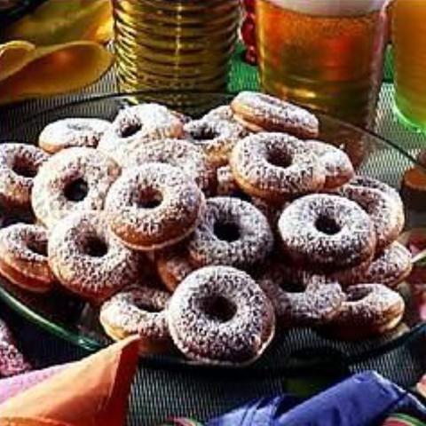Dooonut - (essen, Donuts)