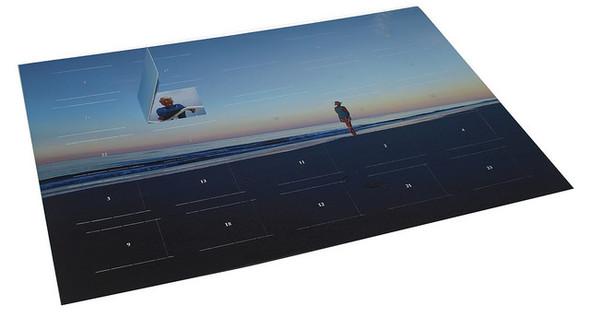 adventskalender f r papa und mama geschenk eltern. Black Bedroom Furniture Sets. Home Design Ideas